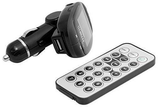 Technaxx FMT500