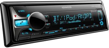 Kenwood KDC-X5000BT