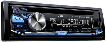 JVC KD-DB97BT