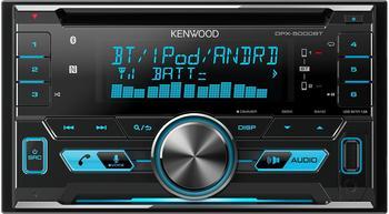 Kenwood DPX5000BT