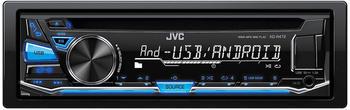 JVC KD-R472E