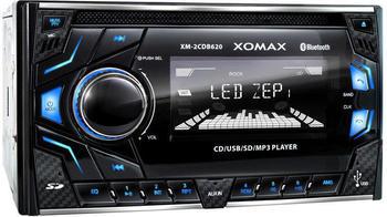 XOMAX XM 2CDB620
