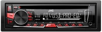 JVC KD-R461E