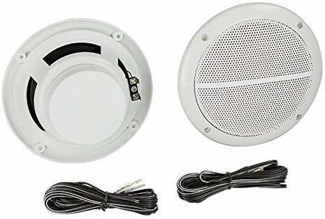 ACV Electronic 2-Wege Lautsprecher Marine 165mm