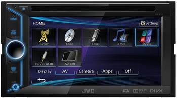 JVC KW-V10E