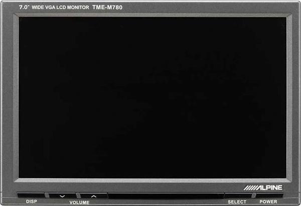 Alpine TME-M780EM