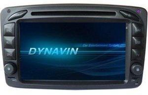 Dynavin DVN-MC2000