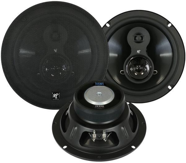 HiFonics Titan TS-830
