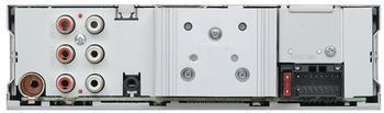 JVC KD-R981 BT