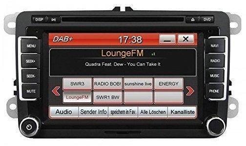 ESX VNC710 VW-U1-DAB