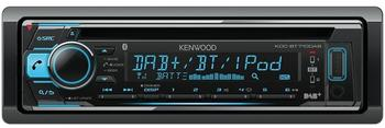 Kenwood KDC-BT710DAB
