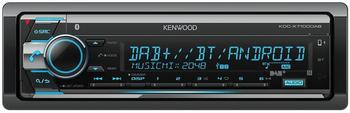KENWOOD KDC-X7100DAB