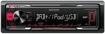 Kenwood KMM-DAB403