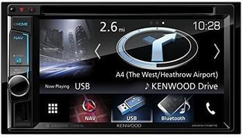 Kenwood DNX5170BTS