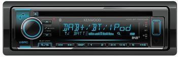 Kenwood KDC-BT720DAB