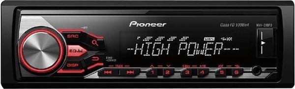 Pioneer MVH-280FD