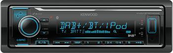 Kenwood KMM-BT504DAB