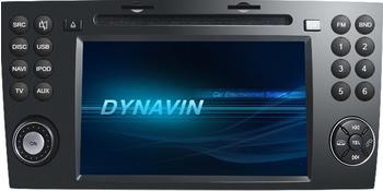 Dynavin DVN-CLK