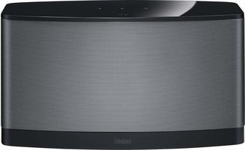 Magnat CS 40, WLAN-Lautsprecher, schwarz