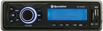 Roadstar RU-285RD Autoradio (1 DIN, 15 Watt)