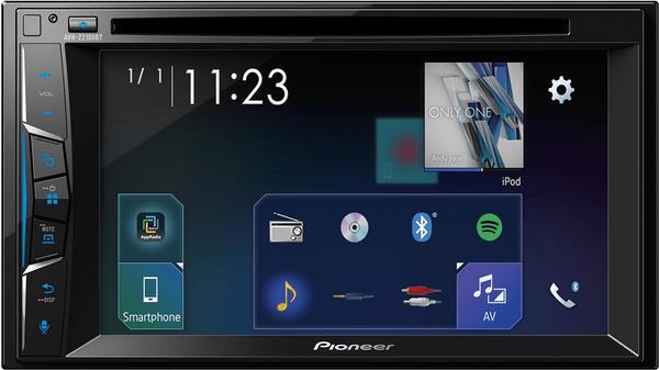 Pioneer AVH-Z2100BT