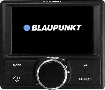 Blaupunkt DAB+, Bluetooth für Freisprechfunktion & Musikstreaming DABnPlay 370 schwarz