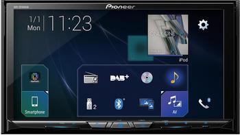 Pioneer AVH-Z9100DAB