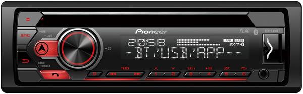 Pioneer DEH-S410BT