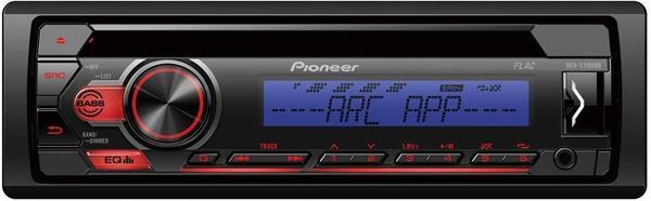 PIONEER DEH-S110UBB