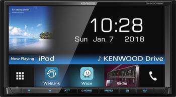 Kenwood DMX6018BTS