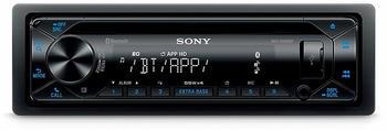 Sony MEX-N4300BT