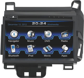 ESX VN710 LX-CT200h
