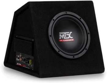 MTX Audio RTP8