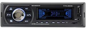 Caliber Audio Technology RMD 050DAB-BT Autoradio DAB+ Tuner, Bluetooth®-Freisprecheinrichtung