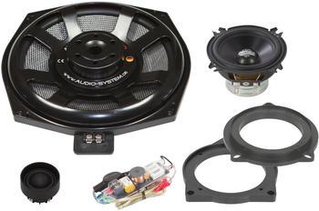 Audio System HX200 BMW Dust Evo