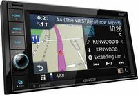 Kenwood DNR4190DABS