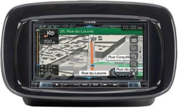 Alpine INE-W710SMTB Smart