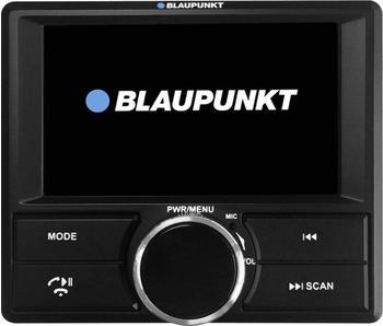 Blaupunkt DAB+ Empfänger DAB`n`PLAY 370 Freisprechfunktion, Bluetooth Musikstreaming
