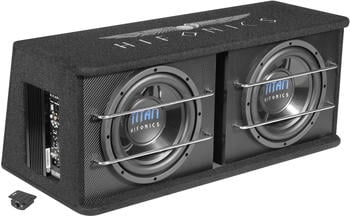 HiFonics TDA-250R