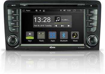Radical Audio R-C10AD1
