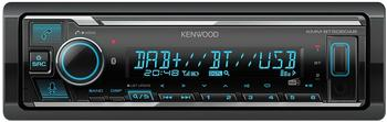 Kenwood KMM-BT506DAB