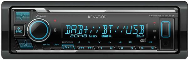 Kenwood KMM-BT506DAB