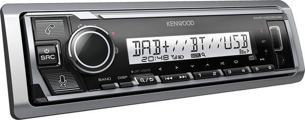 Kenwood KMR-M506DAB