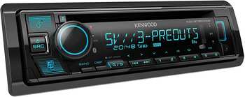 Kenwood KDC-BT950DAB