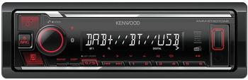 Kenwood KMM-BT407