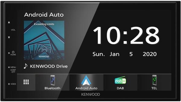 Kenwood DMX5020DAB