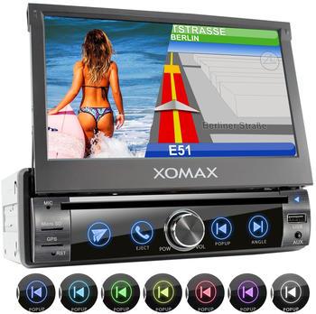 XOMAX XM-DN763