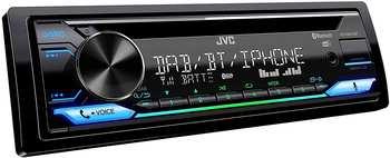 JVC KD-DB912BT