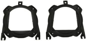 ACV Electronic ACV 271230-02 Seitliche Heckablage LA-Aufnahme für Opel Corsa/Tigra (130 mm)
