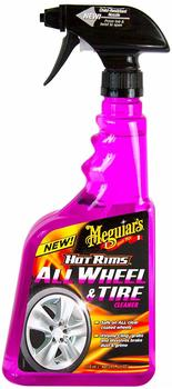 Meguiars Hot Rims All Wheel Cleaner (710 ml)